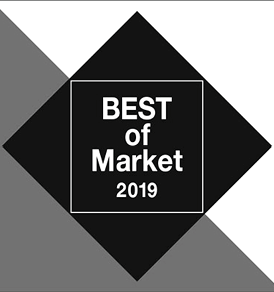 Best of Market 2019 Logo