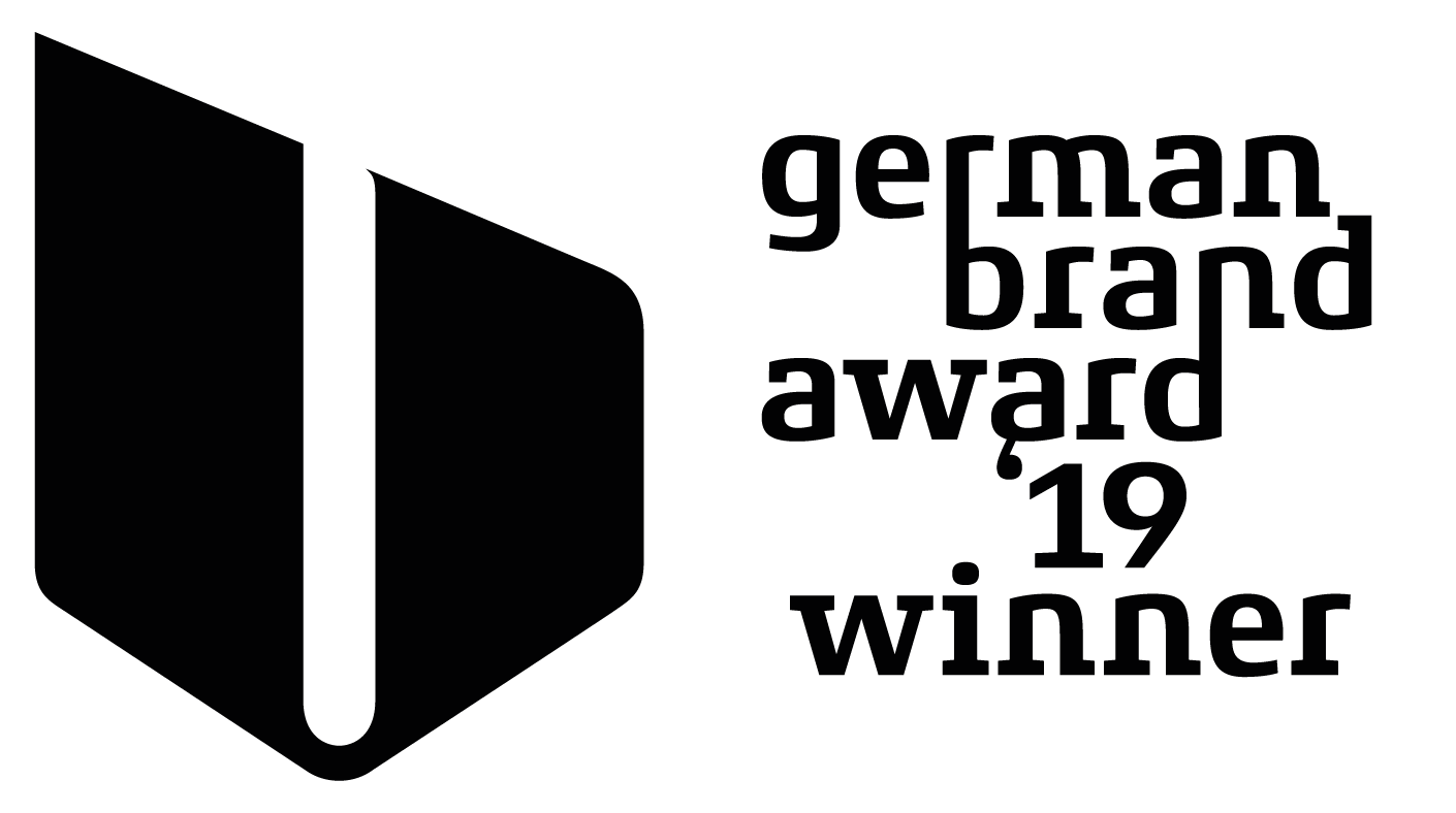 German Brand Award 2019 Winner Logo